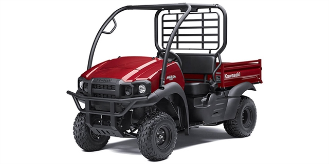 2020 Kawasaki Mule SX FI 4x4 at Hebeler Sales & Service, Lockport, NY 14094