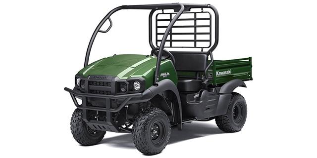 2020 Kawasaki Mule SX FI 4x4 at Hebeler Sales & Service, Lockport, NY 14094