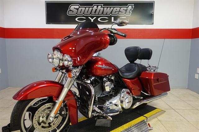 2013 Harley-Davidson Street Glide Base at Southwest Cycle, Cape Coral, FL 33909