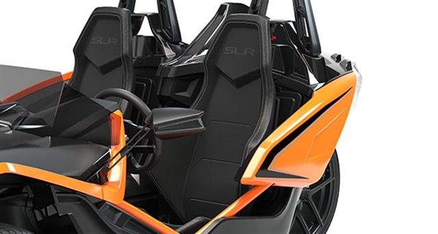 2019 Polaris Slingshot SLR at Reno Cycles and Gear, Reno, NV 89502
