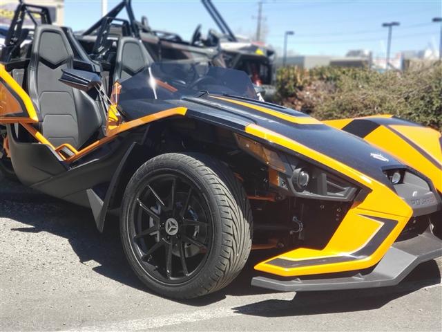 2019 Polaris Slingshot SLR at Reno Cycles and Gear, Reno, NV 89502