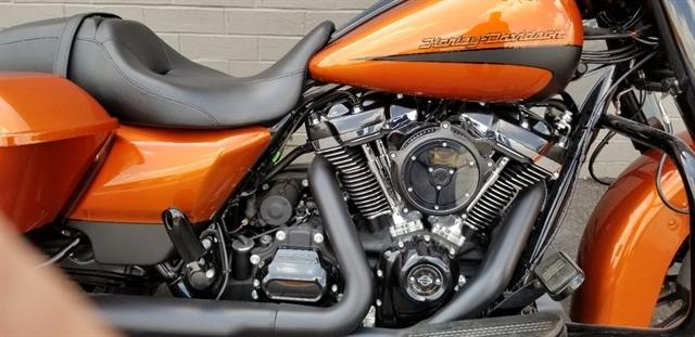2019 Harley-Davidson Road King Special at Cannonball Harley-Davidson®