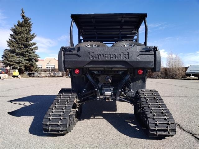 2016 Kawasaki Mule PRO-FXT Ranch Edition at Power World Sports, Granby, CO 80446