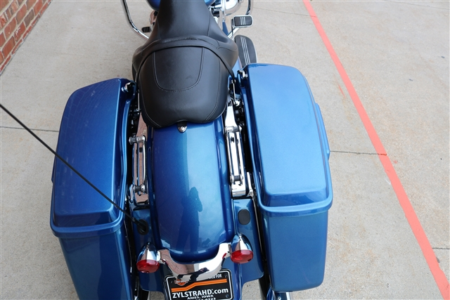 2014 Harley-Davidson Street Glide Base at Zylstra Harley-Davidson®, Ames, IA 50010