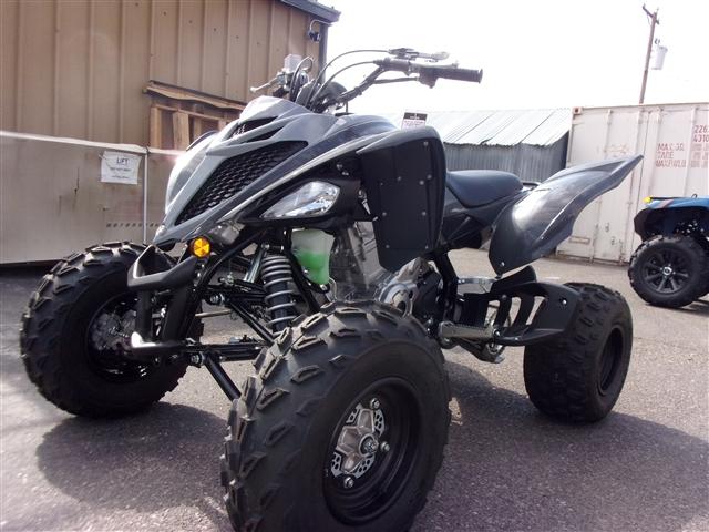 2019 Yamaha Raptor 700 at Bobby J's Yamaha, Albuquerque, NM 87110
