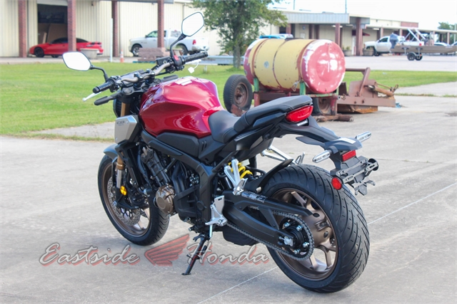 2020 Honda CB650R ABS at Eastside Honda