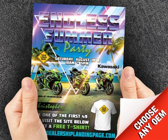 2019 Summer Endless Summer Powersports at PSM Marketing - Peachtree City, GA 30269