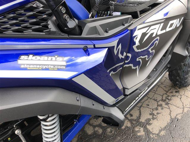 2019 Honda Talon 1000X at Sloans Motorcycle ATV, Murfreesboro, TN, 37129