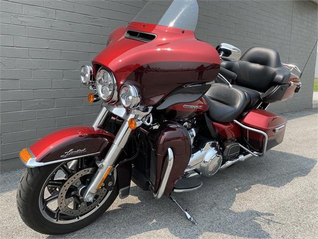 2019 Harley-Davidson Electra Glide Ultra Limited at cannonball harley-davidson