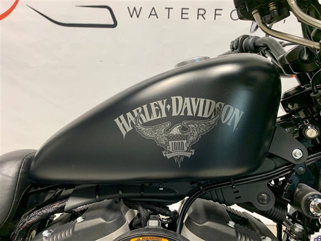 2017 Harley-Davidson Sportster Iron 883 at Arsenal Harley-Davidson