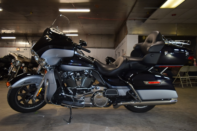 2019 Harley-Davidson Electra Glide Ultra Limited Ultra Limited at Suburban Motors Harley-Davidson