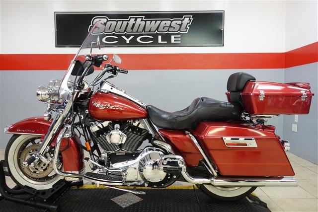 2004 Harley-Davidson Road King Base at Southwest Cycle, Cape Coral, FL 33909