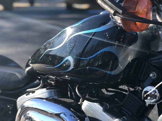 1998 HARLEY XL883 at Southside Harley-Davidson
