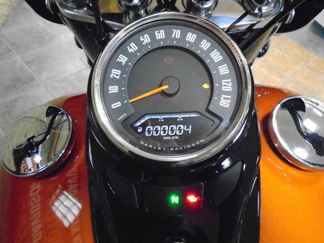 2020 Harley-Davidson Softail Heritage Classic 114 at Waukon Harley-Davidson, Waukon, IA 52172