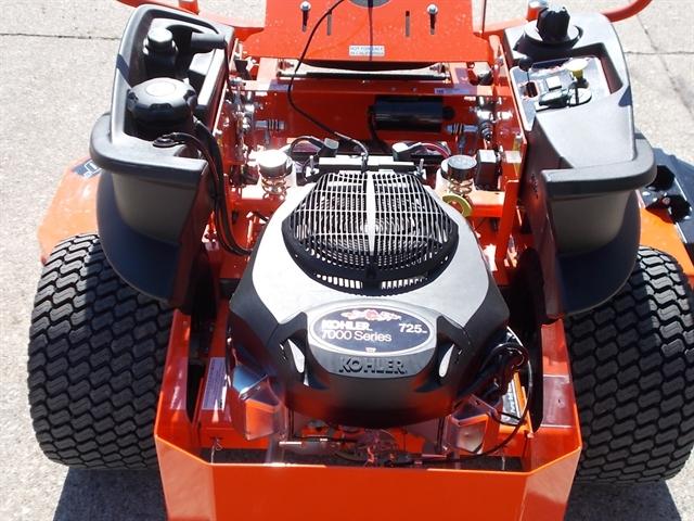 2021 Bad Boy Mowers ZT Avenger ZT Avenger at Nishna Valley Cycle, Atlantic, IA 50022