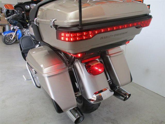 2018 Harley-Davidson Electra Glide Ultra Limited Ultra Limited at Suburban Motors Harley-Davidson