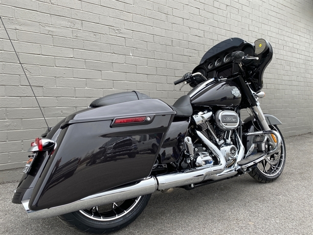 2021 Harley-Davidson Touring FLHXS Street Glide Special at cannonball harley-davidson