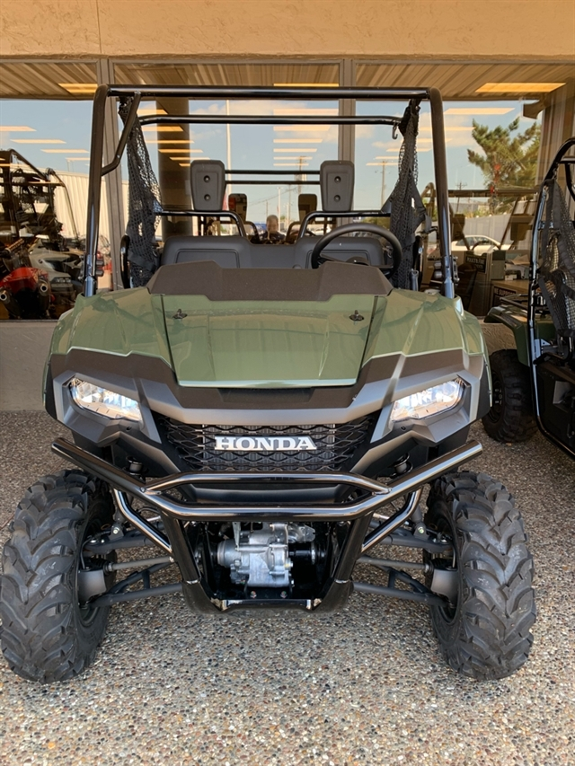 2019 Honda Pioneer 700 Base at Mungenast Motorsports, St. Louis, MO 63123