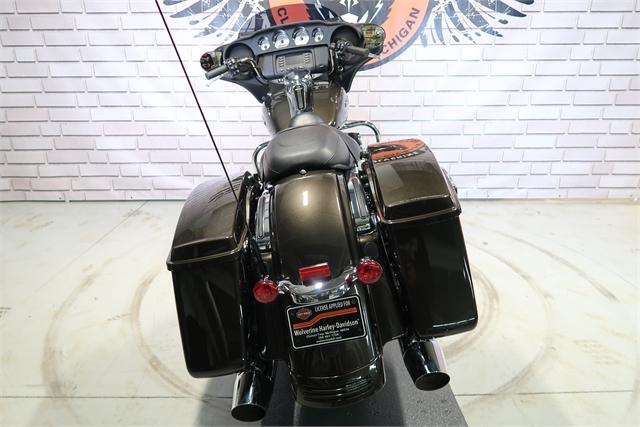 2021 Harley-Davidson Touring FLHX Street Glide at Wolverine Harley-Davidson