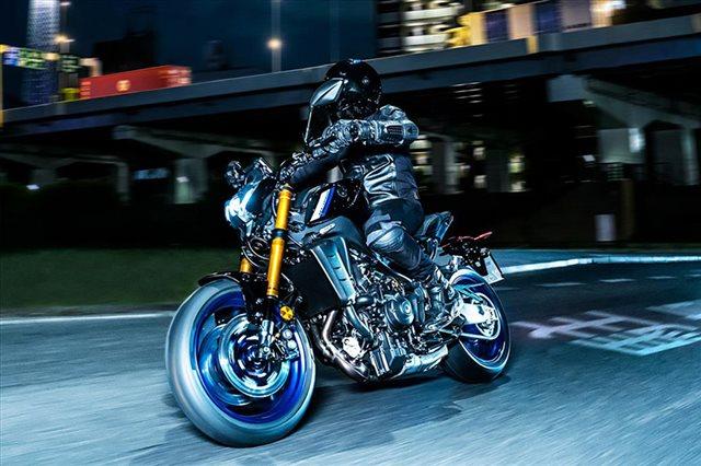 2021 Yamaha MT 09 SP at Wild West Motoplex