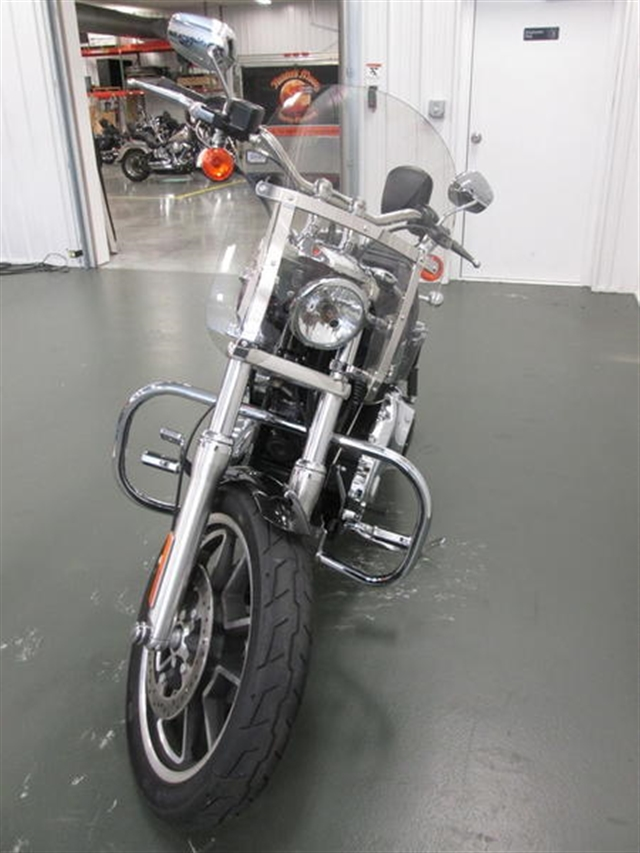 2014 Harley-Davidson Dyna Low Rider at Hunter's Moon Harley-Davidson®, Lafayette, IN 47905