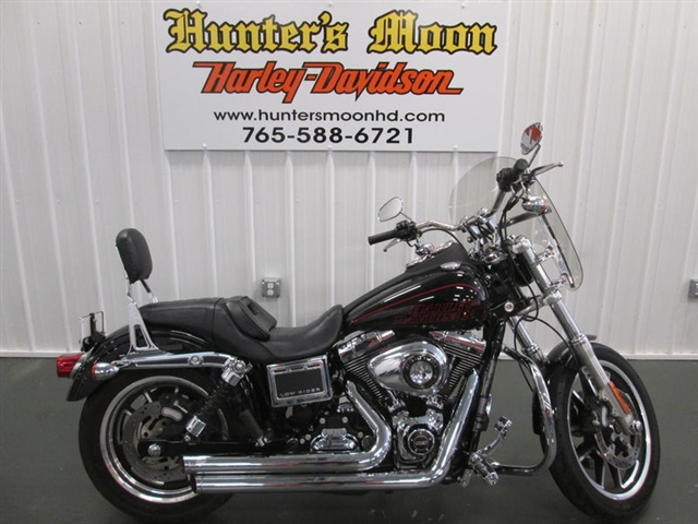 2014 Harley-Davidson Dyna Low Rider at Hunter's Moon Harley-Davidson®, Lafayette, IN 47905