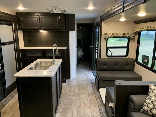2019 Venture SportTrek 327VIK ST327VIK at Campers RV Center, Shreveport, LA 71129