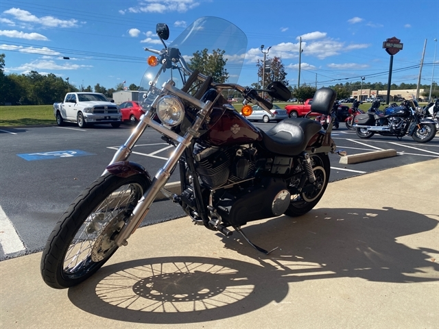 2015 Harley-Davidson FXDWG103 at Harley-Davidson of Macon