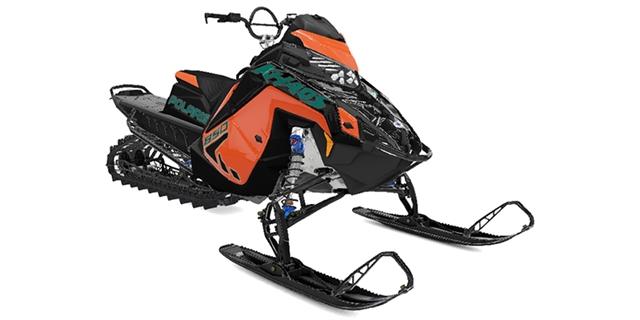 2022 Polaris RMK KHAOS MATRYX SLASH 850 146 at Cascade Motorsports