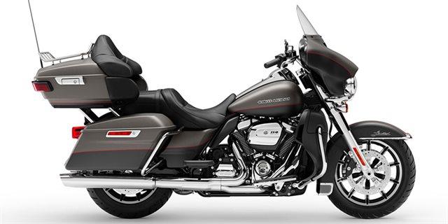 2019 Harley-Davidson Electra Glide Ultra Limited at Williams Harley-Davidson