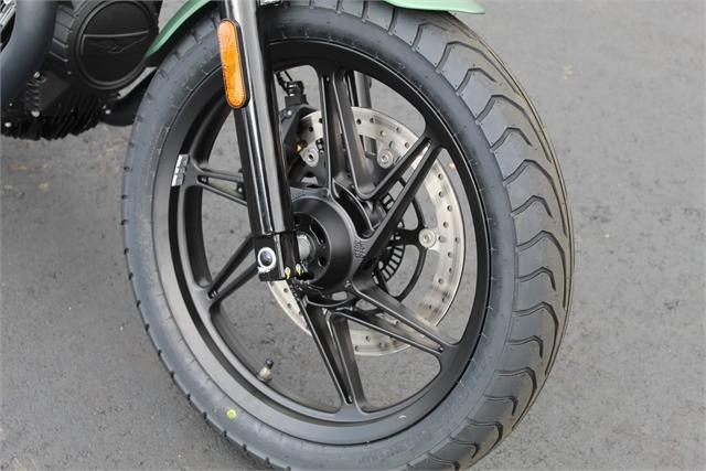2021 MOTO GUZZI V7 STONE CENTENARIO 850 at Aces Motorcycles - Fort Collins