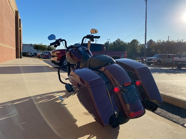 2020 Harley-Davidson Touring Road King Special at Harley-Davidson of Macon