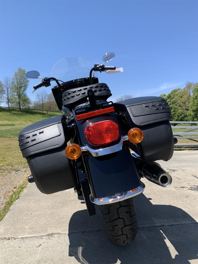 2020 Harley-Davidson Touring Heritage Classic 114 at Harley-Davidson of Asheville