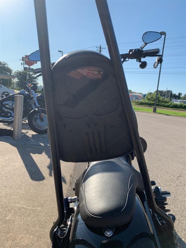 2016 Harley-Davidson Low Rider S Low Rider at Bumpus H-D of Jackson