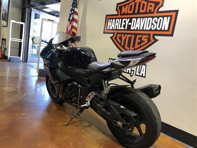 2013 Suzuki GSX-R 750 at Mike Bruno's Bayou Country Harley-Davidson