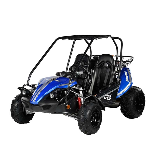 2021 Hammerhead Off-Road GTS 150 GTS 150 at Extreme Powersports Inc