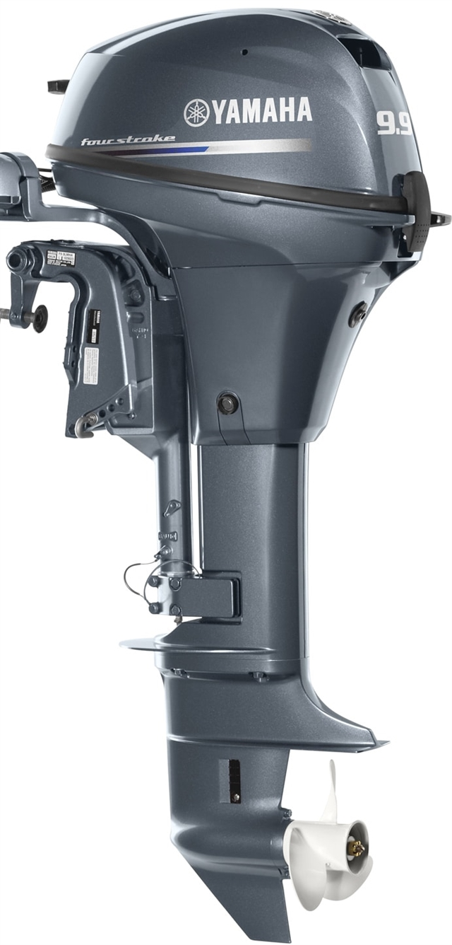 2016 Yamaha Outboard T9.9XPB at Kodiak Powersports & Marine