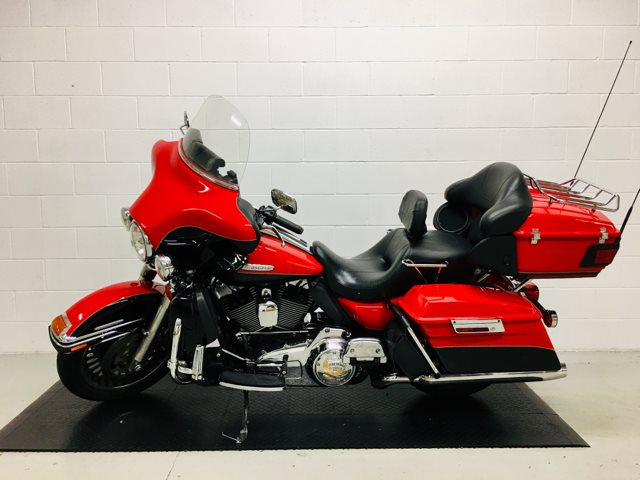 2010 Harley-Davidson Electra Glide Ultra Limited at Destination Harley-Davidson®, Silverdale, WA 98383
