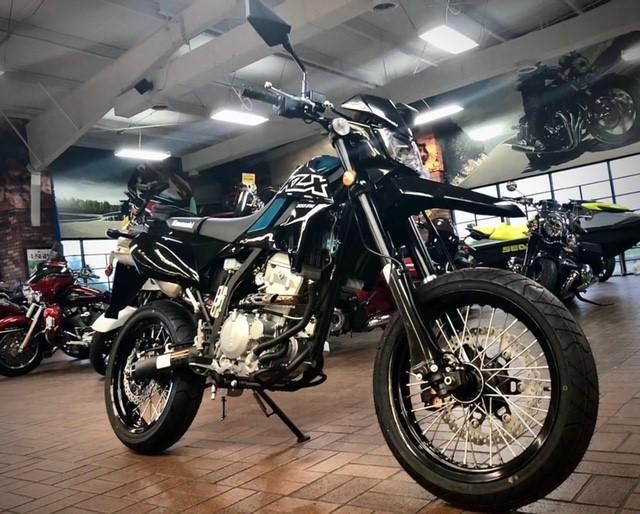 2022 Kawasaki KLX 300SM at Wild West Motoplex