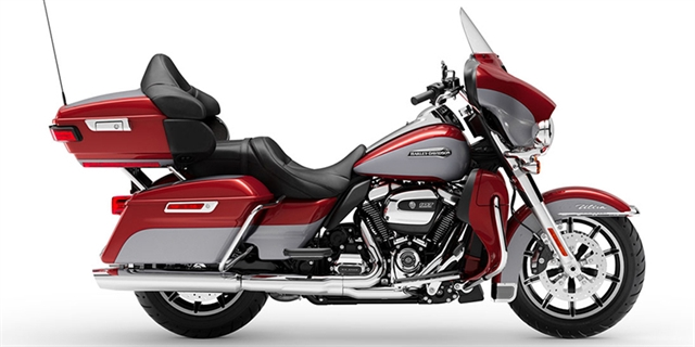2019 Harley-Davidson Electra Glide Ultra Classic at Youngblood Powersports RV Sales and Service
