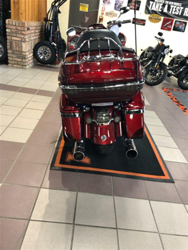 2015 Harley-Davidson Road Glide CVO Ultra at High Plains Harley-Davidson, Clovis, NM 88101