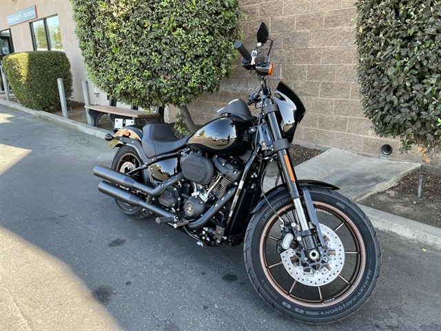 2021 Harley-Davidson Cruiser Low Rider S at Fresno Harley-Davidson