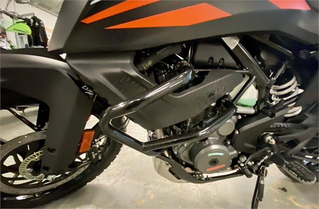 2020 KTM Adventure 390 at Shreveport Cycles