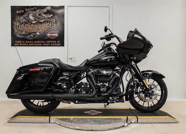 2020 Harley-Davidson FLSL at Mike Bruno's Northshore Harley-Davidson