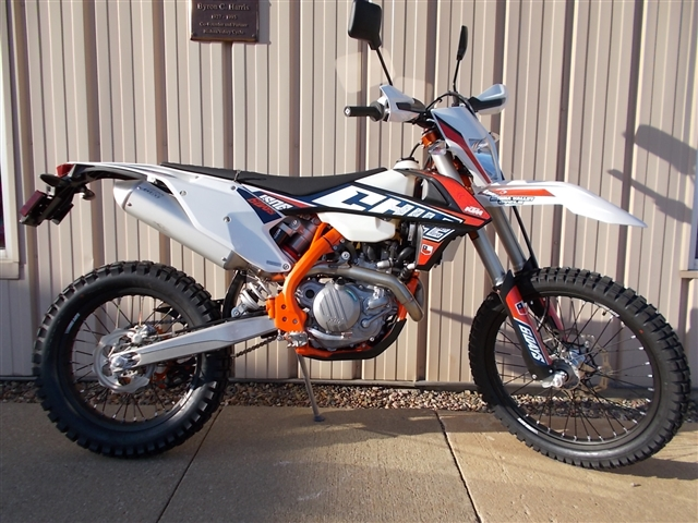 2019 KTM EXC 450 F Six Days at Nishna Valley Cycle, Atlantic, IA 50022