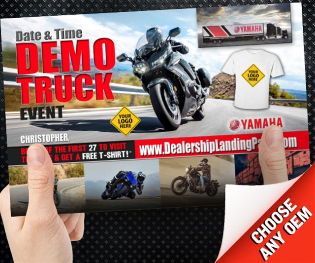 Demo Truck Event  at PSM Marketing - Peachtree City, GA 30269