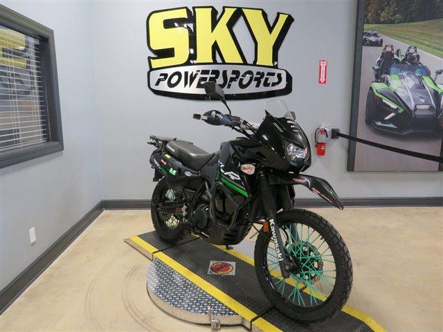 2016 Kawasaki KLR 650 at Sky Powersports Port Richey