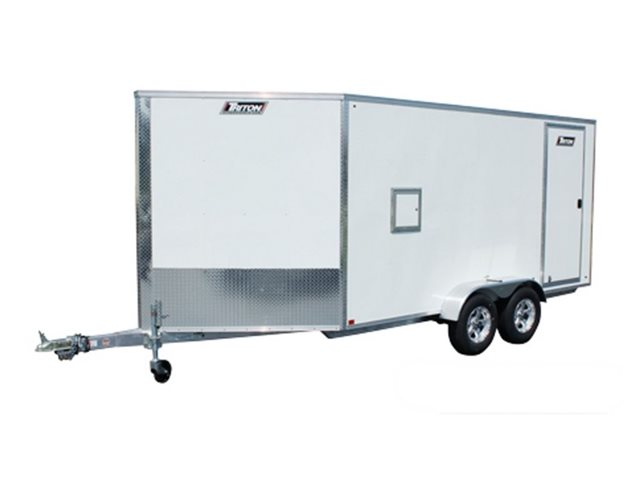 2020 Triton Trailers ATV / UTV Value (XT Trailers) XT-147 XT-147 at Star City Motor Sports