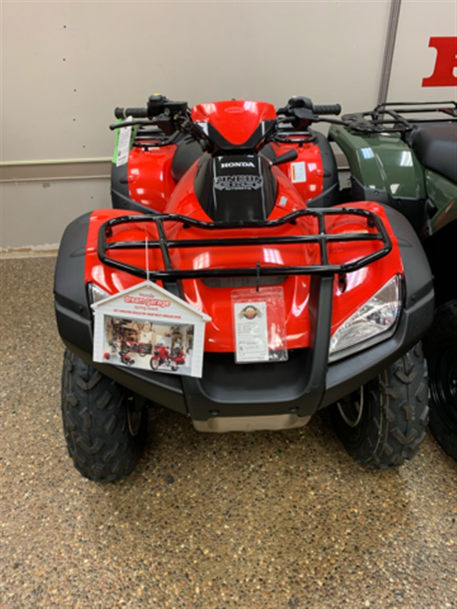 2019 HONDA TRX680FAK at Mungenast Motorsports, St. Louis, MO 63123