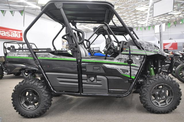 2018 Kawasaki Teryx LE at Seminole PowerSports North, Eustis, FL 32726